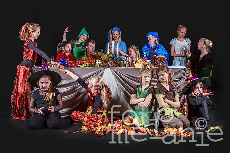 Theatergroep Orca