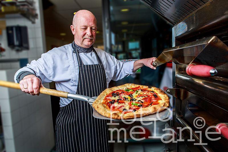 IJssalon-Pizzeria Rimini