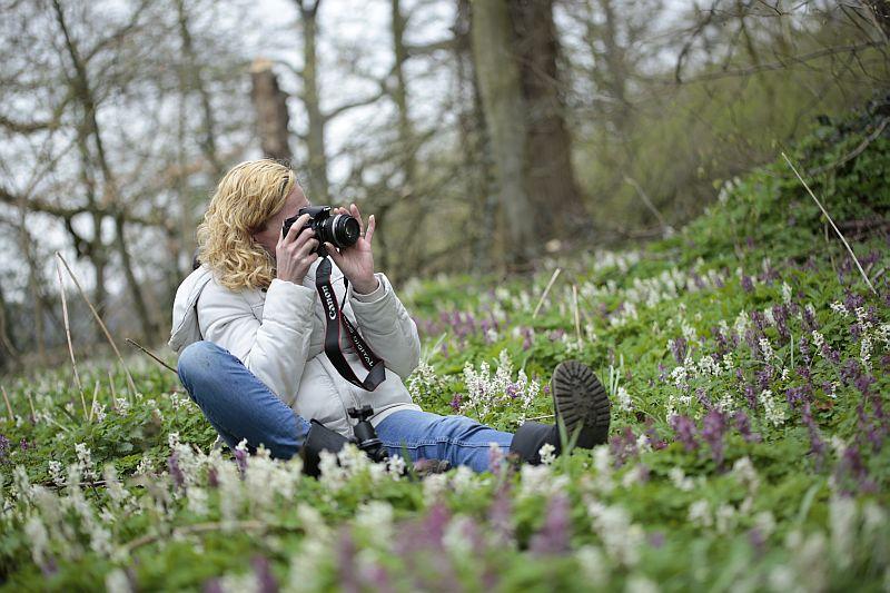fotocursus FotoMelanie