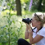Ochtendcursus spiegelreflexcamera voor beginners